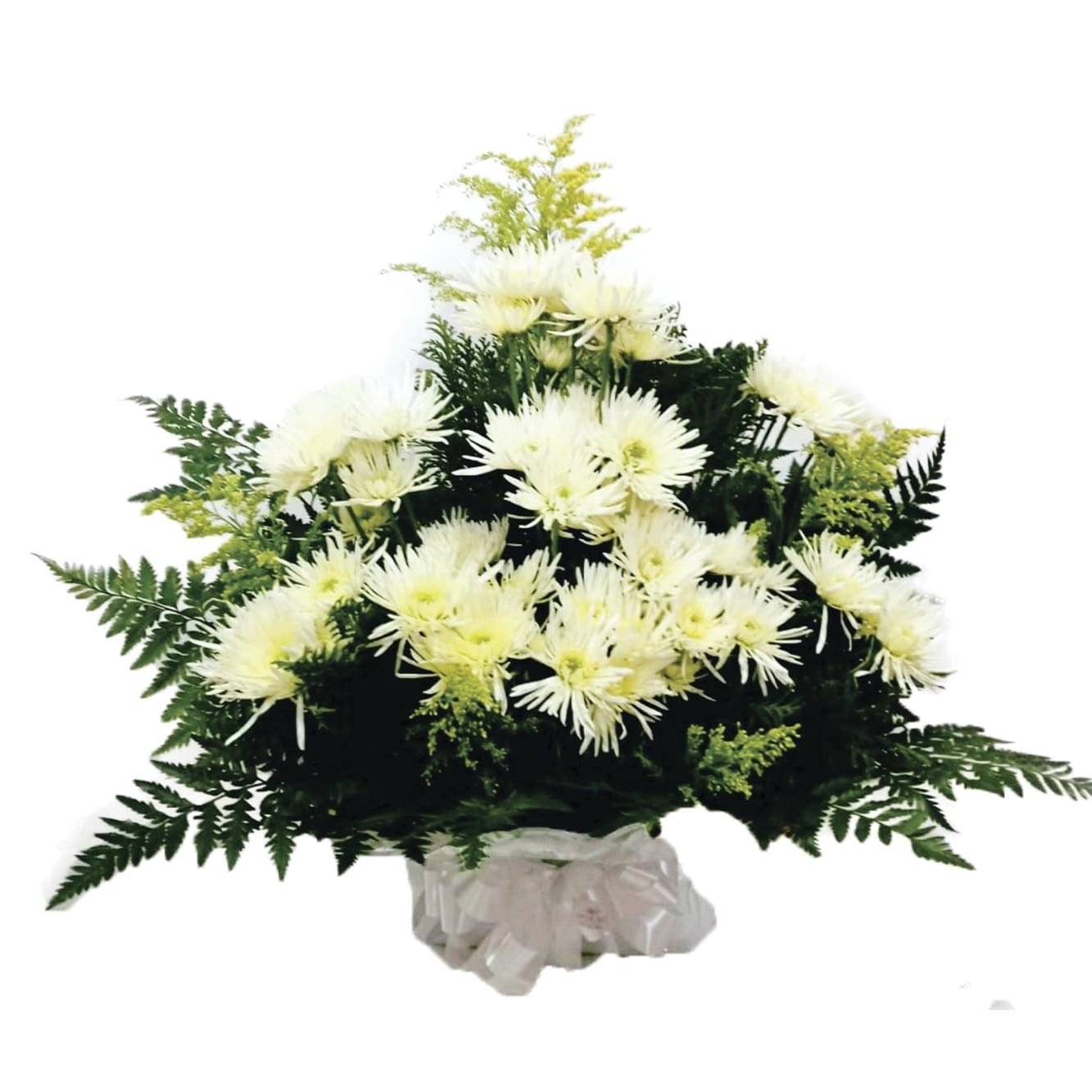 Arranjo de Flores Médio